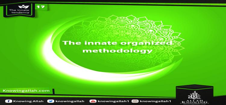 The innate organized methodology