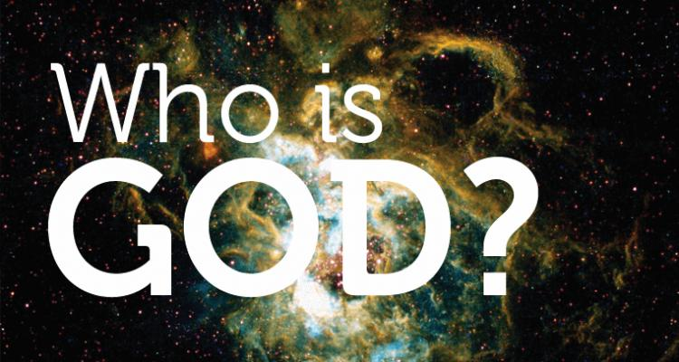 Who is God ?