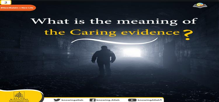 The Caring evidence​